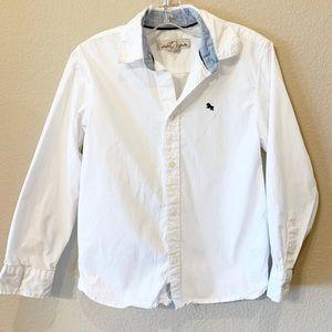 H&M Boy's Button Down Shirt